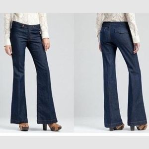 Lucky Legend High Rise Trouser Jeans